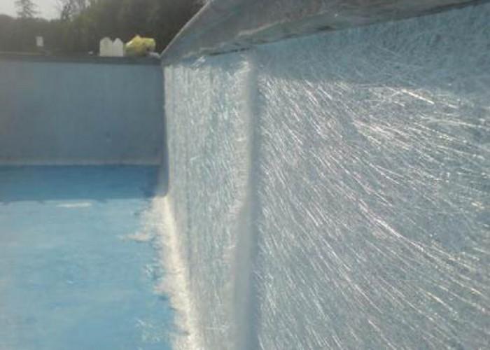 Revestimiento piscinas con fibra de vidrio - Vidrio para piscinas ...